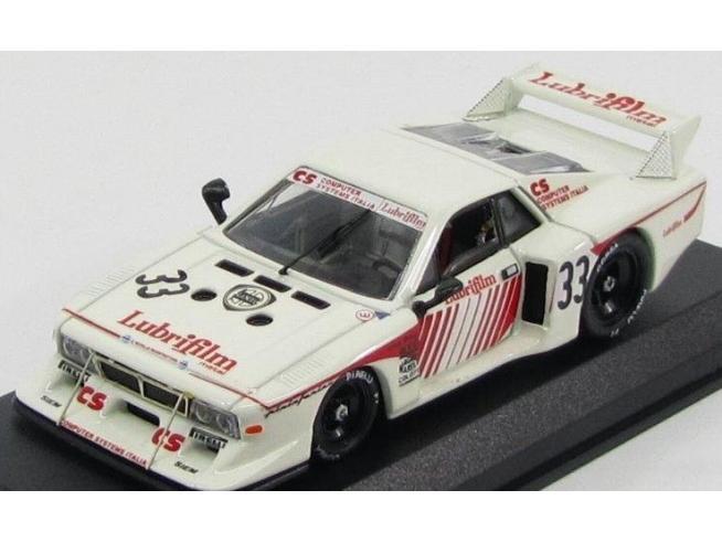 Best Model 9470 LANCIA BETA MONZA 1981 n.33 1/43 Modellino