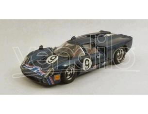 Best Model 9477 LOLA T 70 COUPE DAYTONA 1969 1/43 Modellino