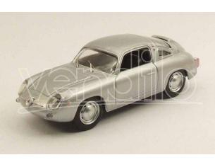 Best Model 9483 FIAT ABARTH 750 ZAGATO 1958 1/43 Modellino