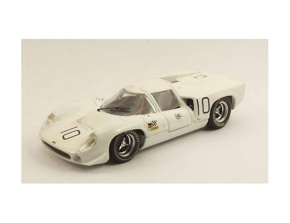 Best Model 9490 LOLA T70 COUPE NORISRING 1967 1/43 Modellino