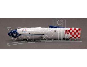 BIZARRE BZ559 TRIUMPH BONNEV.REC. 56 214 MPH 1:43 Modellino