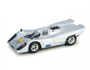 Brumm R385 PORSCHE 917 STRADALE 1975 WHITE 1/43 Modellino
