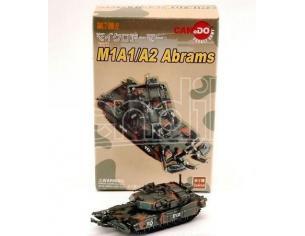 Dragon D20050 M 1 A 1 /A 2 ABRAMS Modellino