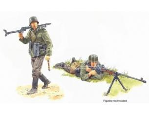 Dragon D75014 GERMAN ANTI TANK RIFLE KIT 1:6 Modellino