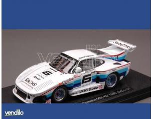 Ebbro EB44304 PORSCHE 935 K3 N.6 IMSA GT 1980 1:43 Modellino