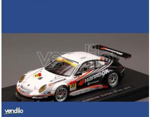 Ebbro EB44370 PORSCHE N.33 SUPER GT 300 2010 1/43 Modellino