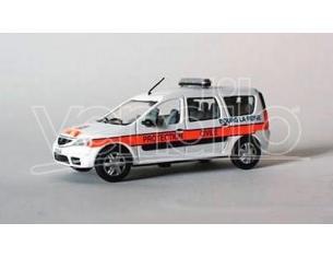 Eligor 101407 DACIA LOGAN MCV 1/43 Modellino