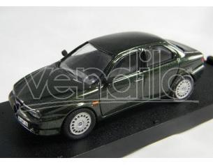 Giocher Ar02 Alfa Romeo 156 Stradale Metallolo 1:43 Modellino