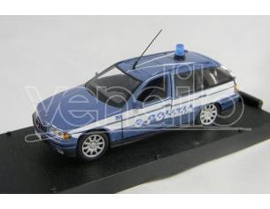 Giocher BMW01 BMW Polizia con accessori 1:43 Modellino