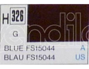 Gunze GU0326 BLUE GLOSS ml 10 Pz.6 Modellino