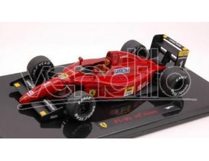 Hot Wheels HWN5602 FERRARI 641 A.PROST 1990 1:43 Modellino