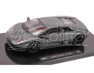 Hot Wheels HWP4883 LAMB.MURCIEL.LP 640 2006 GREY 1:43 Modellino