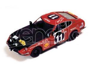 Ixo model RAC044 DATSUN 240 Z N.11 1:43 Modellino