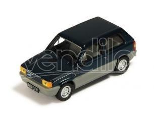 Ixo model CLC069 FIAT PANDA 45 1980 AZUR 1:43 Modellino
