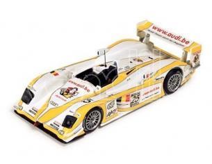 Ixo model GTM017 AUDI R 8 N.25 1000 KM SPA '03 1:43 Modellino
