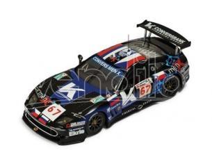 Ixo model GTM094 SEAT TOLEDO GT N.7 TEST DAY 24 H SPA 2003 DUEZ-DE CASTRO-LAVIEILLE 1:43 Modellino