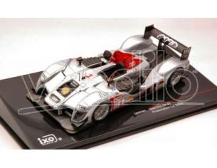 Ixo model LMM181 AUDI R15 TDI N.1 PRESENTATION CAR 2009 1:43 Modellino