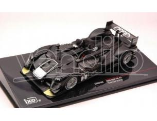 Ixo model LMM182 AUDI R15 TDI N.1 TEST CAR 2009 1:43 Modellino