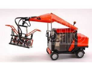 MotorArt MTR13394 OPTIMAS TORO H 88 1:35 Modellino