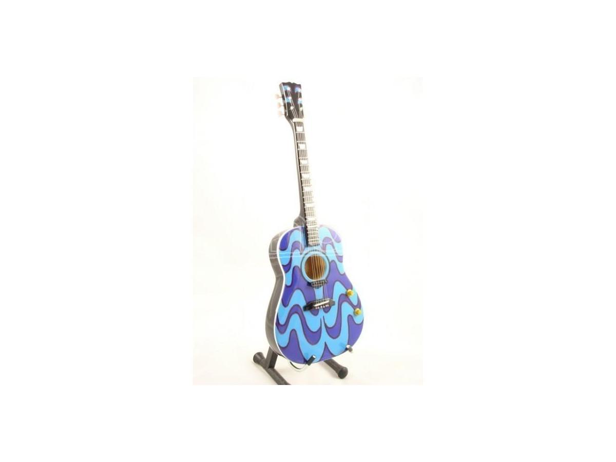 Gibson Acoustic 20512 Modellino The Psychedelice Music Legend