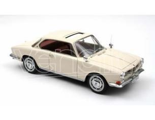 Neo Scale 18011 BMW 3200 CS BERTONE BEIGE 1:18 Modellino