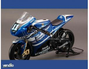 New Ray 57423 YAMAHA BEN SPIES 2011 N.11 1:12 Modellino