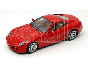 Red Line RL072 FERRARI 599 GTB 2006 RED 1:43 Modellino