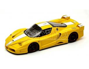 Red Line RL112 FERRARI FXX 2005 YELLOW 1:43 Modellino