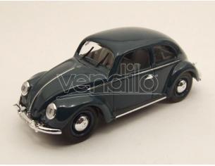 Rio 4088 VW BEETLE KDF 1948 GUIDA SINISTRA Modellino