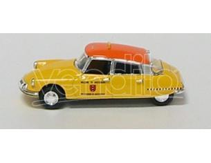 Rio RI4151 CITROEN DS 19 TAXI OLANDESE 1963 1:43 Modellino