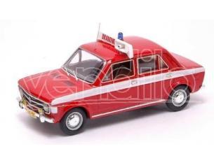 Rio 4203 FIAT 128 'BRANDWEE' 1970 1/43 Modellino