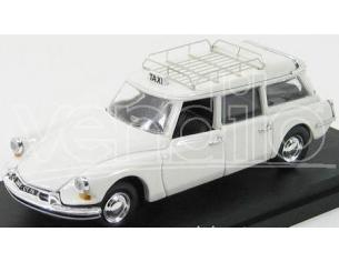 Rio RI4232 CITROEN ID BREAK TAXI 1959 1:43 Modellino