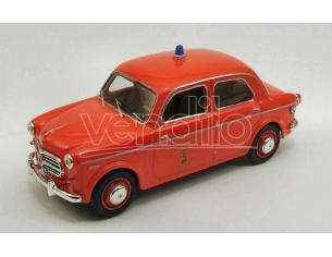 Rio RI4285 FIAT 1100 TV V.D.FUOCO 1956 1:43 Modellino