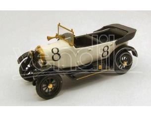 Rio 4310 FIAT 501 APERTA n.8 1926 1/43 PALERMO Modellino