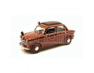 Rio RI4319 FIAT 1100 POLIZIA 1957 1:43 Modellino
