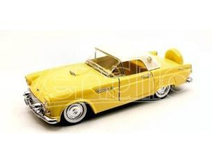 Rio 4328 FORD THUNDERBIRD HARD TOP 1956 1/43 Modellino