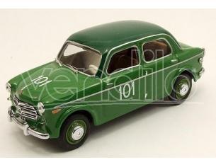 Rio 4334 FIAT 1100 TV MILLE MIGLIA 1954 1/43 Modellino