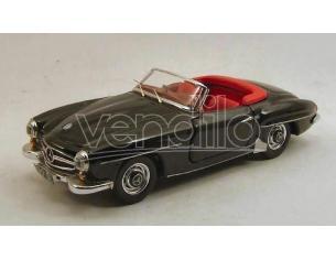 Rio 4365 MERCEDES 190 SL 1955 BLACK 1/43 Modellino