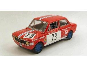 Rio 4375 FIAT 128 FILIPPINETTI BRNO 1971 1/43 Modellino