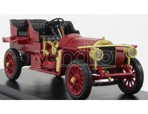 Rio RI4386 THOMAS FLYER 1908 STRADALE RED 1:43 Modellino