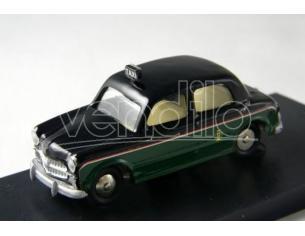 Scottoy 37T FIAT 1100E 1956 FARO CENTRALE TAXI Modellino