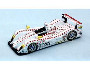 Spark Model S0059 DOME S 101 H MUGHEN N.5 LM 2005 1:43 Modellino