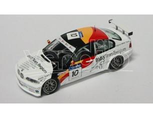 Spark Model S0403 BMW 320 I RKBLOM ETCC 2002 1:43 Modellino