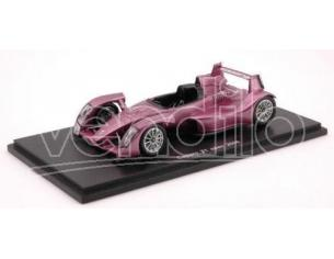 Spark Model S0629 CAPARO T 1 OPEN 2008 PURPLE 1:43 Modellino