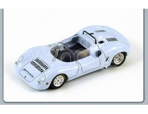 Spark Model S1331 ABARTH 1000 SP 1968 AZUR 1:43 Modellino