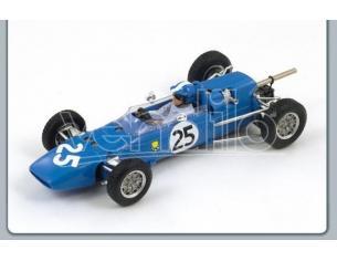 Spark Model S1598 MATRA J.P.BELTOISE 1965 N.25 FORMULA 3 1:43 Modellino
