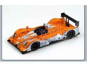 Spark Model S18063 OAK PESCAROLO-JUDD N.35 LM 2011 BARTESI/DA ROCHA/LAFARGUE 1:18 Modellino