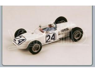 Spark Model S1841 LOTUS 18 J.HALL 1960 N.24 US GP 1:43 Modellino