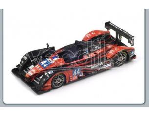 Spark Model S2538 NORMA M200P-JUDD BMW N.44 LM 2011 1:43 Modellino