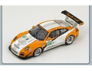 Spark Model S3389 PORSCHE 997 GT3 R HYBRID 2.0 2011 1:43 Modellino